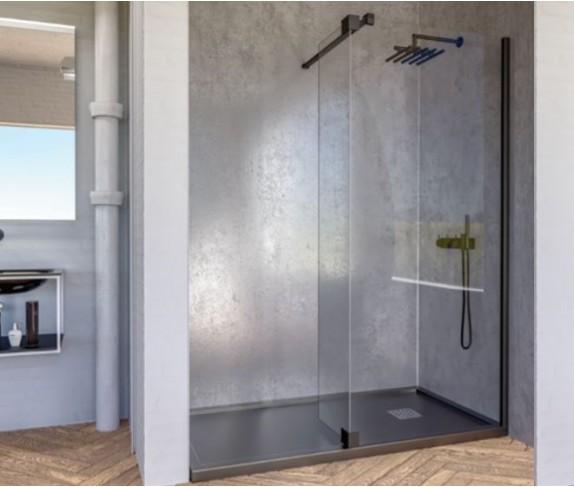 mampara-de-ducha-panel-fijo-puerta-abatible-orlando-negro-transparente-o-decorado